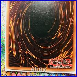 YuGiOh! Blue Eyes White Dragon SDK-001 1st Edition English Kaiba Ultra Rare