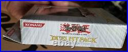 YuGiOh Duelist Pack Jaden Special Edition Extremely Rare New MINT Factory Seal