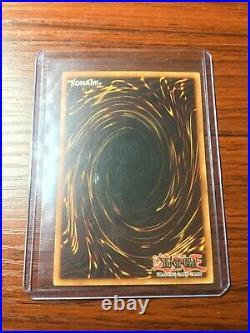 Yu-Gi-Oh! 2002 Starter Deck Yugi 1st Edition Set NA Eng. 50 Cards SDY-006 READ