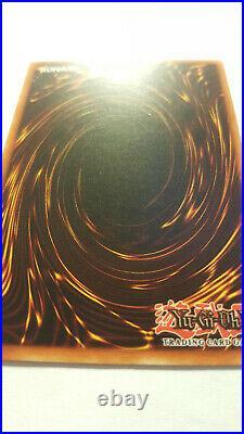 Yu-Gi-Oh! B. Skull Dragon MRD-018 Ultra Rare 1st Edition Near Mint PSA 9-10