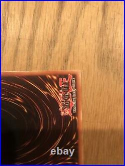Yu-Gi-Oh! B. Skull Dragon MRD-018 Ultra Rare 1st Edition Near Mint PSA 9