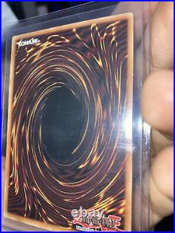 Yu Gi Oh Card Dark Magician SDY-A006 Ultra Rare 1st Edition Near Mint