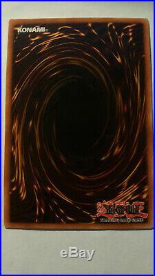 Yu-Gi-Oh! Dark Magician SDY-006 Ultra Rare 1st Edition Near Mint NM