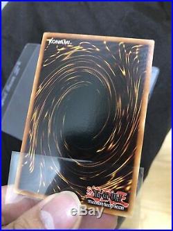 Yu-Gi-Oh Jinzo PSV-000 1st Edition NM To Mint PACK FRESH RARE Good Centering