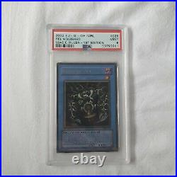 Yu-Gi-Oh! Relinquished 1st Edition MRL-029 PSA 9 MINT Magic Ruler