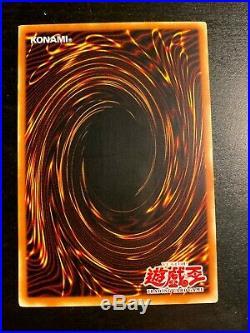 Yugioh 1st Edition Blue Eyes White Dragon LOB-001 Ultra Rare NM