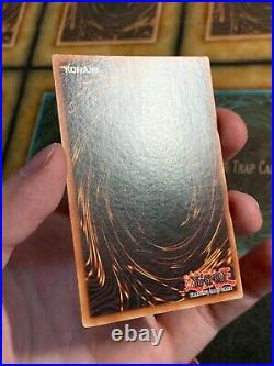 Yugioh Barrel Dragon MRD-126 Ultra Rare 1st Edition