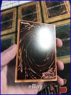 Yugioh Monster Reborn LOB-118 Ultra Rare 1st Edition M/NM