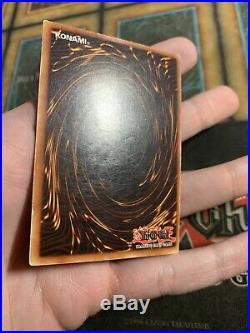 Yugioh Red-Eyes B. Dragon LOB-070 Ultra Rare 1ST EDITION