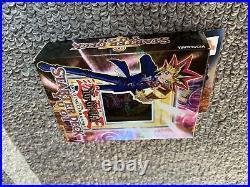 Yugioh Starter Deck Yugi Unlimited Edition Yu-Gi-Oh 1996 NEW FACTORY SEALED