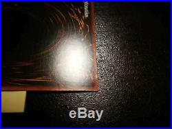 Yugioh Ultra Rare NA 1st Edition Red Eyes B. Dragon LOB 070 NM/VLP